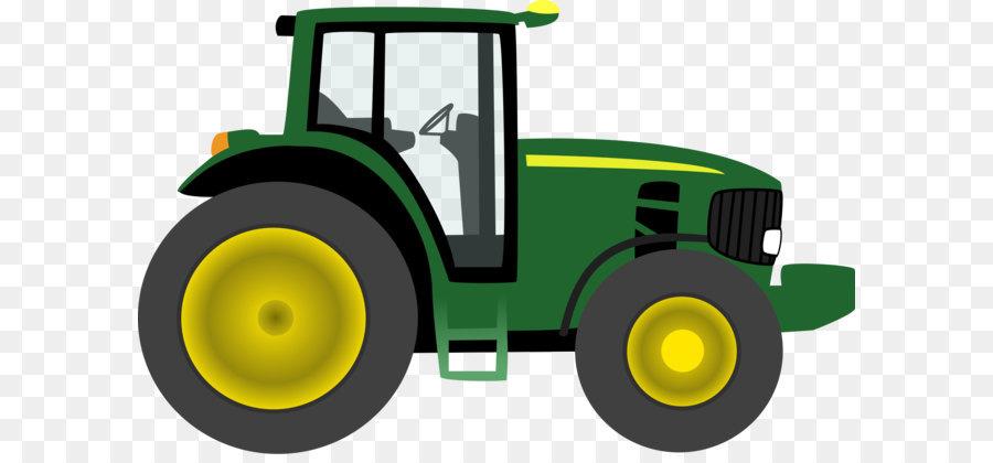 Deere clip art png. Backhoe clipart tractor john deer