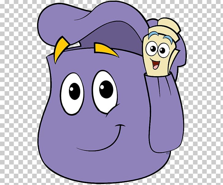 Swiper tico png animated. Backpack clipart animation
