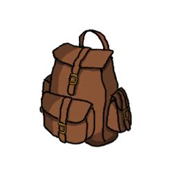 Backpack clipart animation. Animated cypress