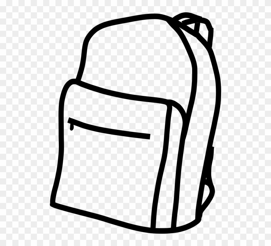 Pictures of backpacks buy. Backpack clipart back pack