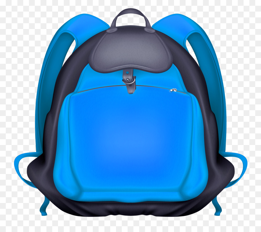 Clip art cliparts png. Backpack clipart blue backpack