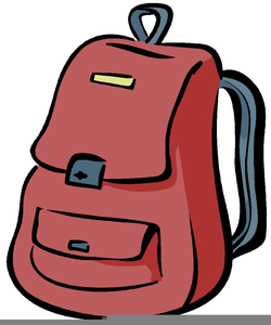Animated free images at. Backpack clipart cartoon