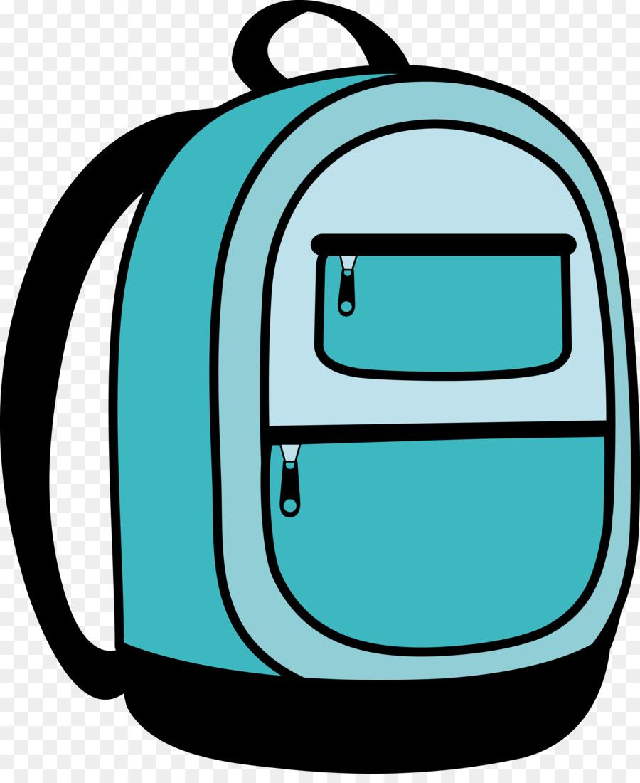 Backpack clipart cartoon. School bag tshirt