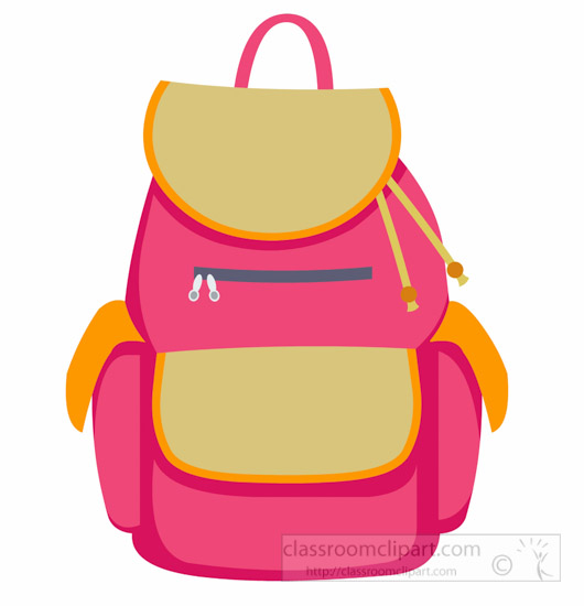 Bag clipart classroom. Search results for backpack