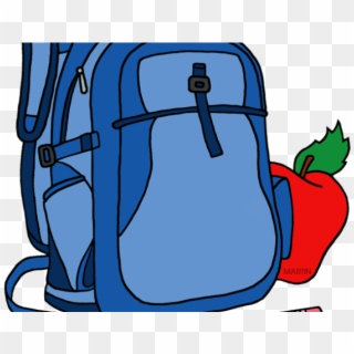 Backpack clipart clear background. Free school png images