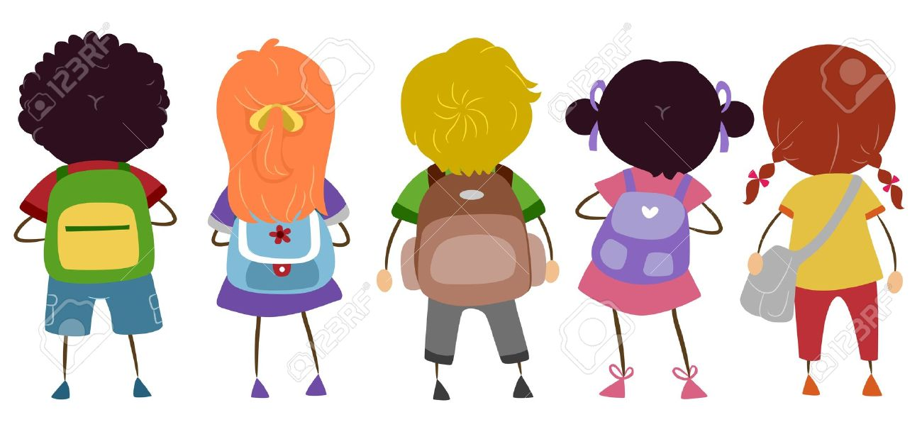 Food for kids spalding. Backpack clipart elementary education