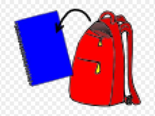 Backpack clipart folder. Free folders download clip