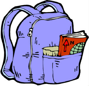 Cliparts for you clipartix. Clipart backpack survival backpack