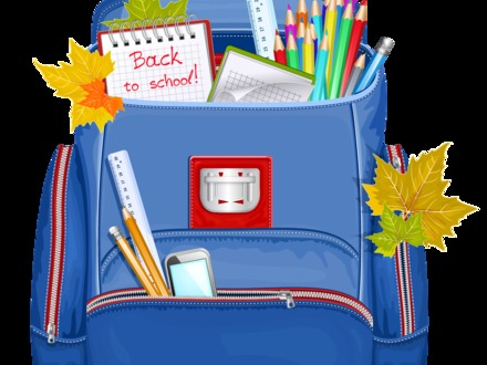 free book bags. Backpack clipart giveaway