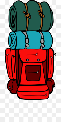 Backpacking clip art png. Backpack clipart hiking