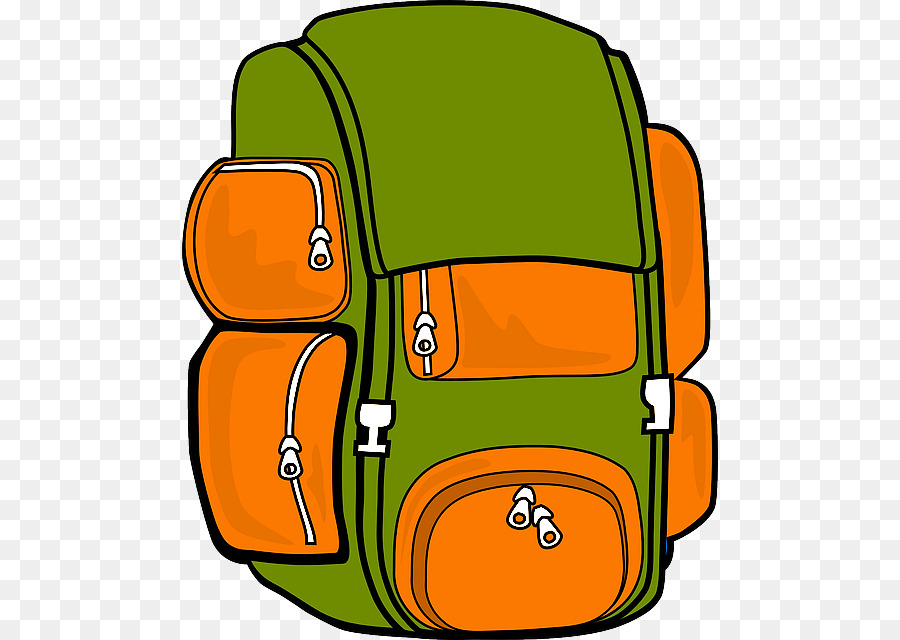 Travel png download free. Backpack clipart hiking
