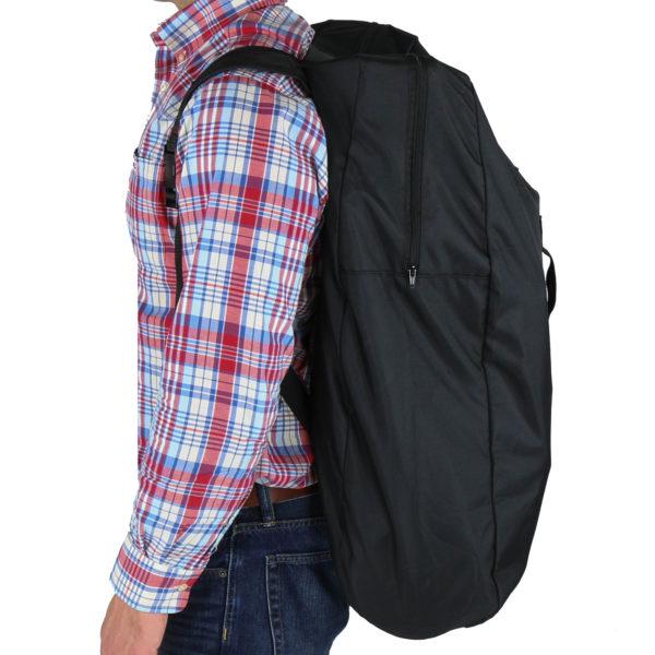 Zoe xl v storage. Backpack clipart jacket