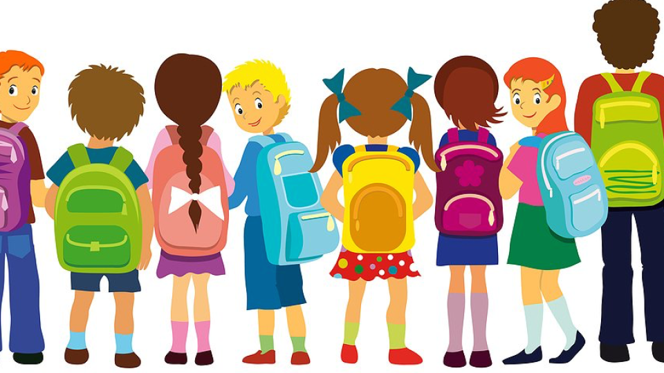 Backpack clipart kid backpack. Or back pain urcuppalife