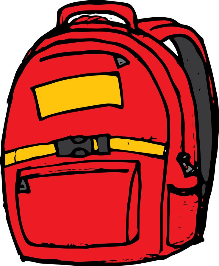 best images on. Bag clipart haversack