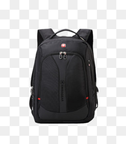 Backpack clipart laptop bag. Png vectors psd and