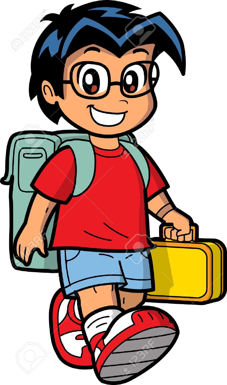Box free download best. Backpack clipart lunch