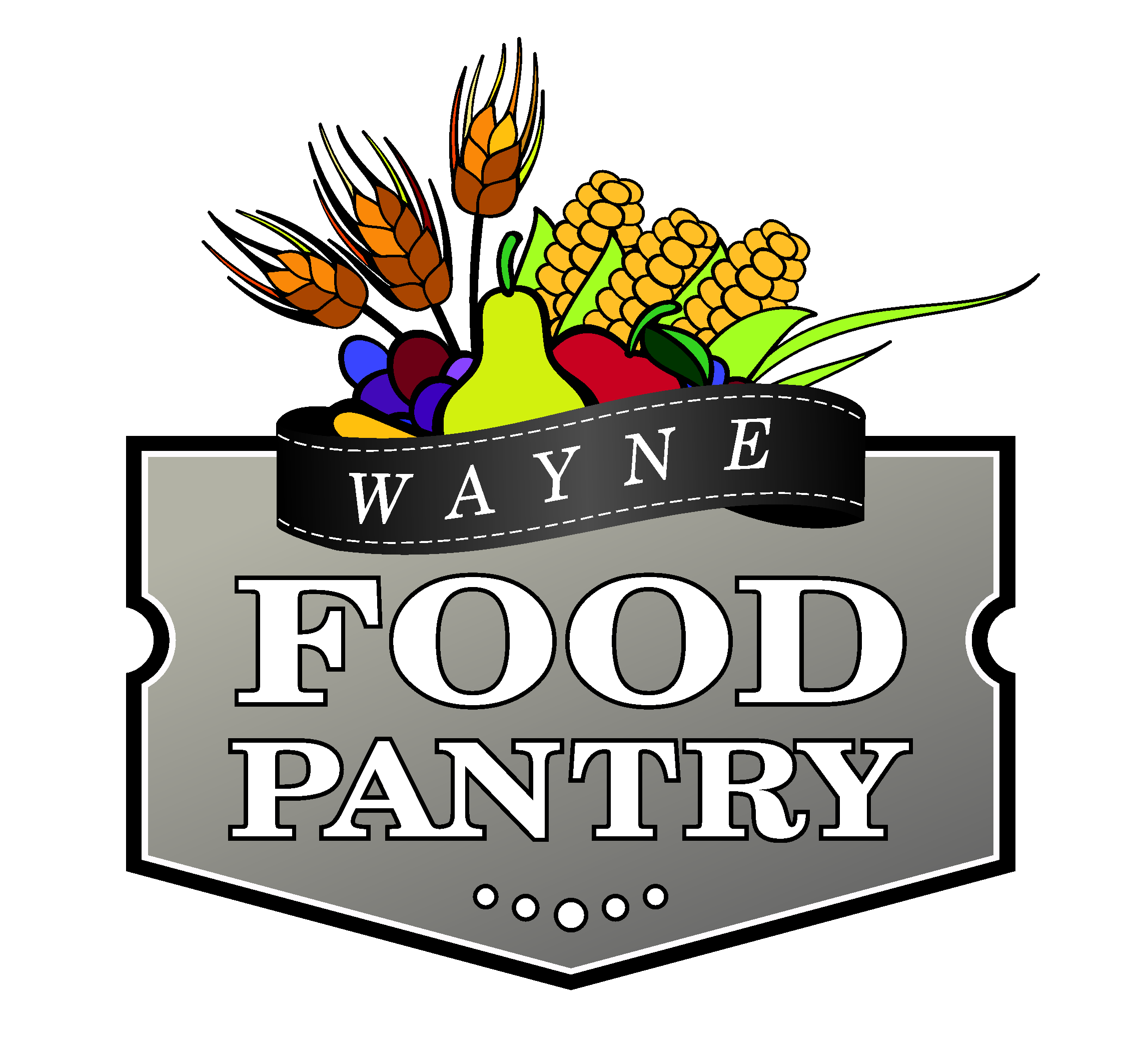 Food pantry and program. Backpack clipart primary school