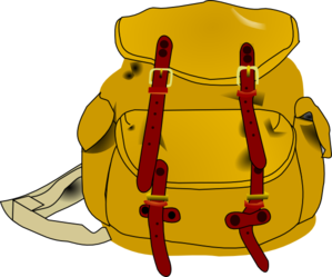 Backpack clipart primary school. Home glen hill click