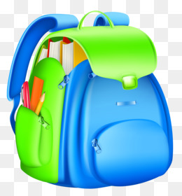 Backpack clipart school bag. Png and psd free