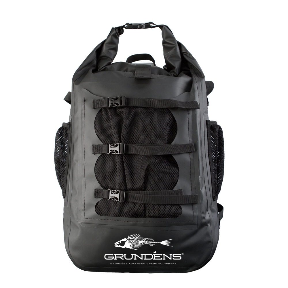 Grund ns performance fishing. Backpack clipart side view