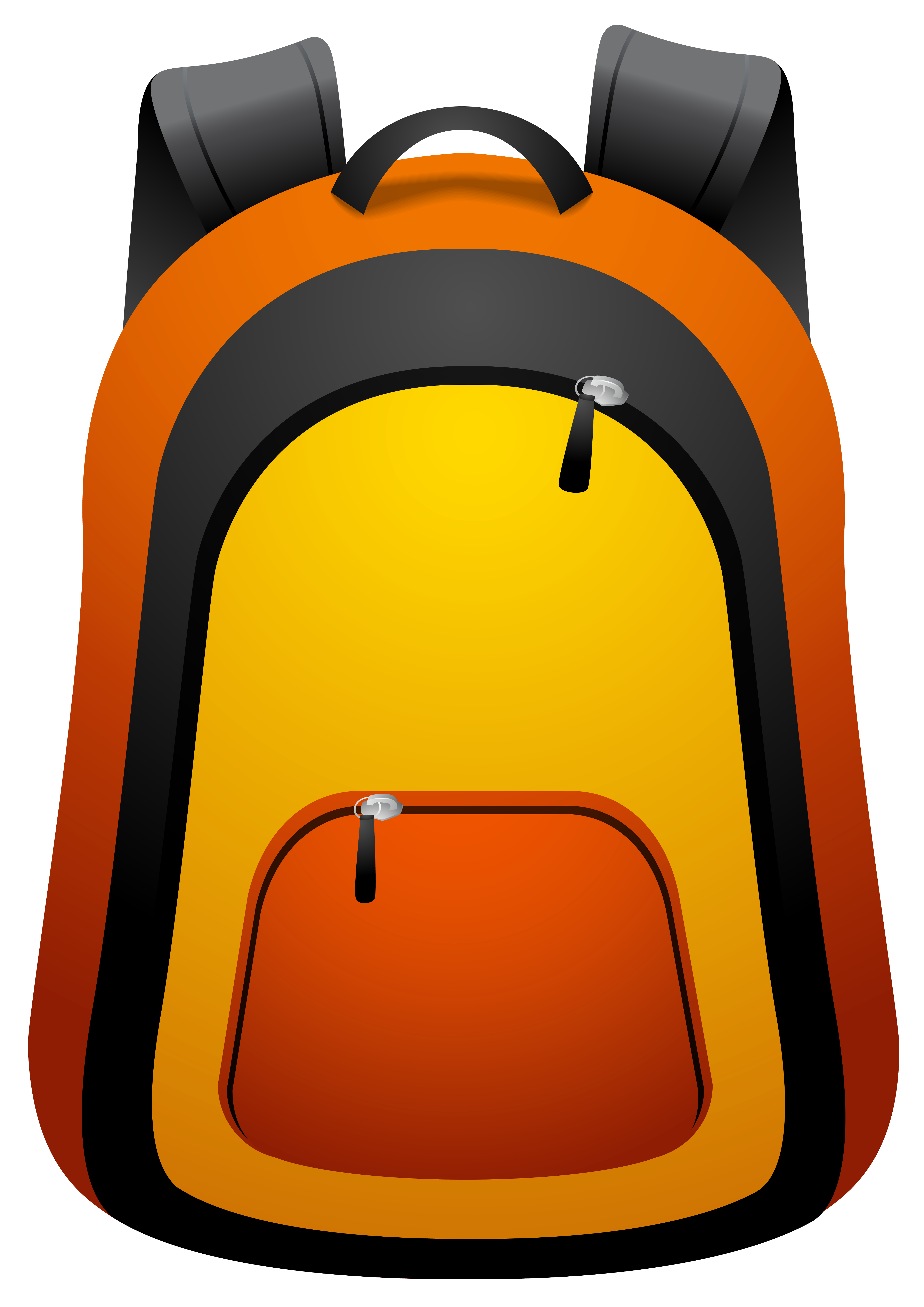 Png image gallery yopriceville. Clipart backpack backbag