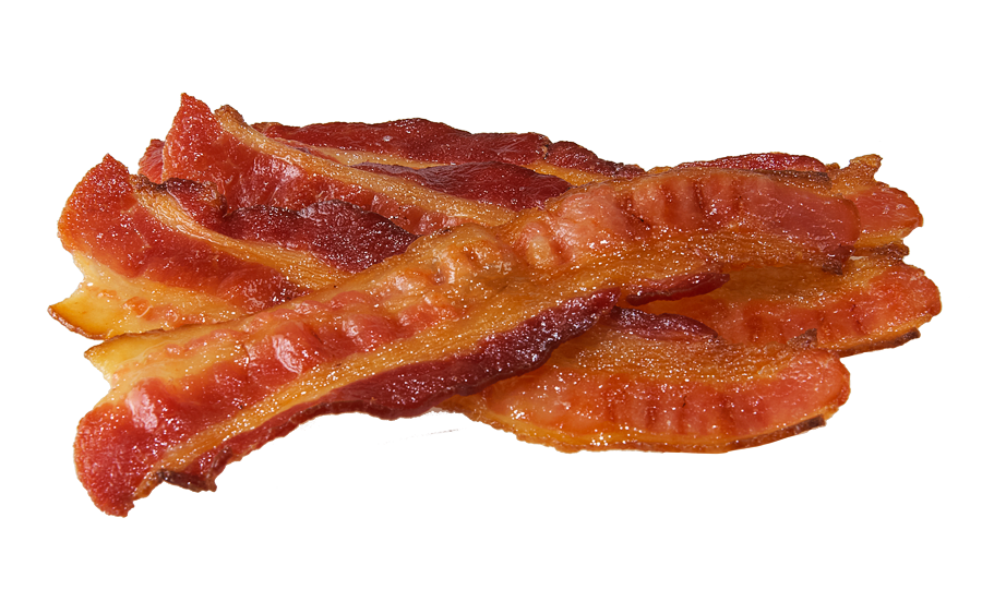 Bacon clipart. Download free png photo