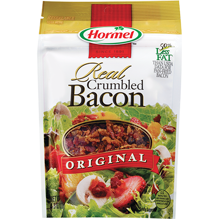 Bacon clipart bacon bit. Hormel products real hormelsupsup