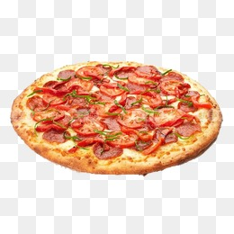 Png hd transparent images. Bacon clipart bacon pizza