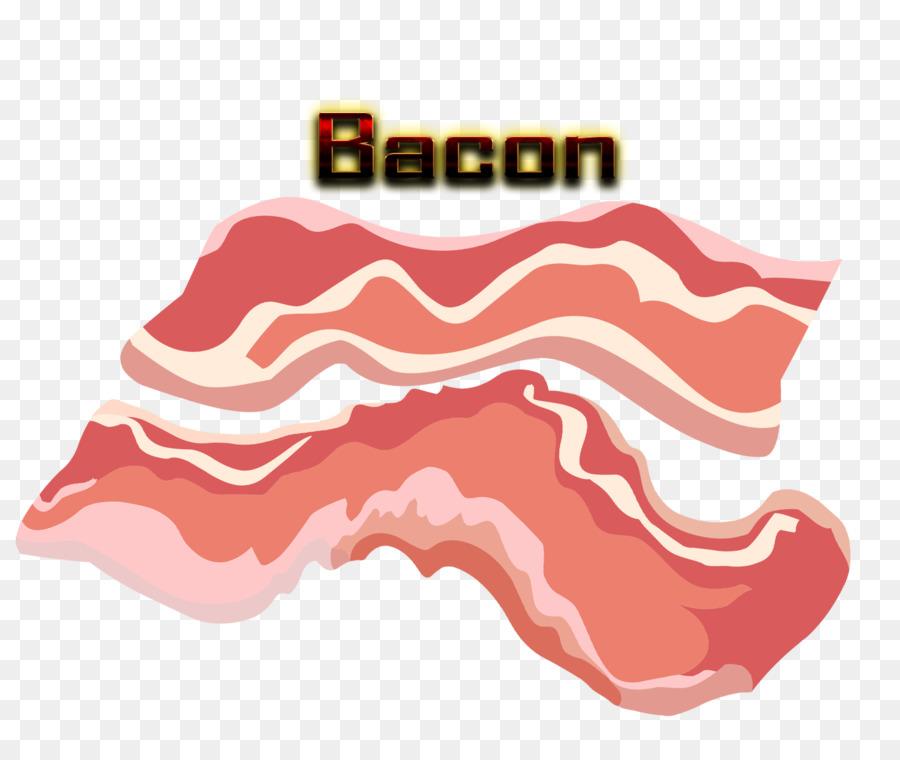 Clip art hot slices. Bacon clipart bacon slice