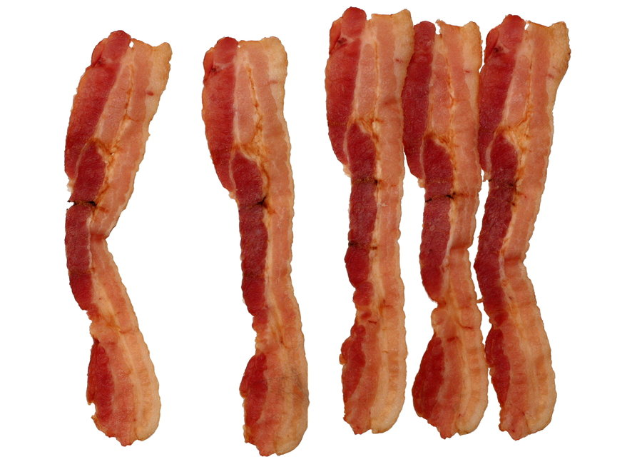 Strips png transparent images. Bacon clipart bacon strip