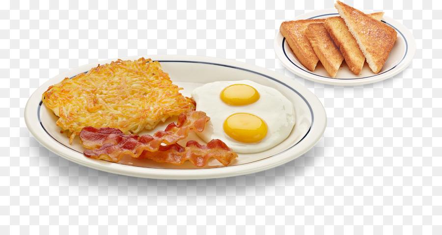 Sausage pancake hash browns. Bacon clipart balanced breakfast