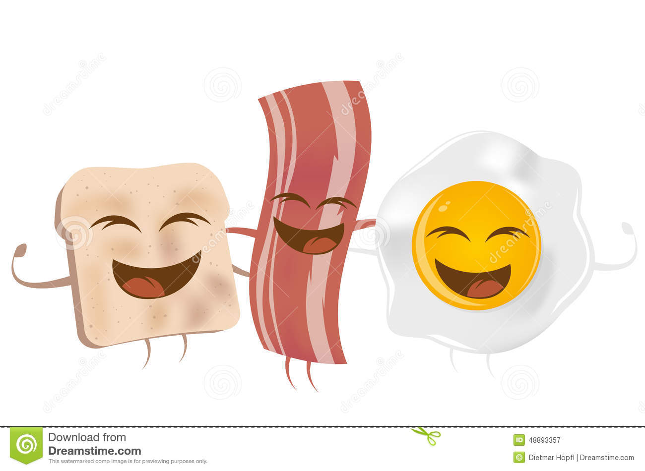 Bacon clipart breakfast plate. Face pencil and in
