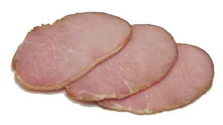 Bacon clipart canadian bacon. Glitter graphics the community