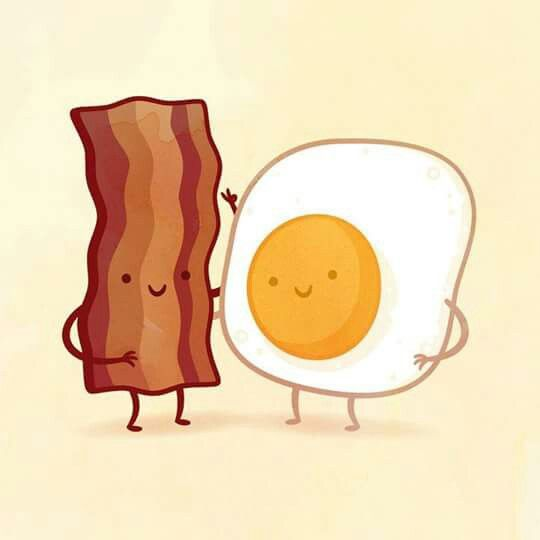 Bacon clipart carton.  best images on