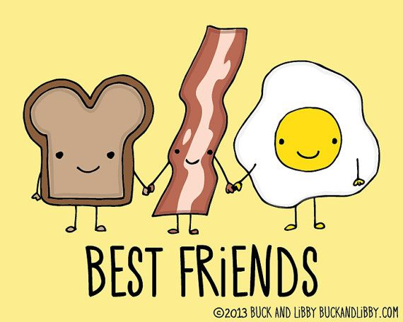 And eggs breakfast best. Bacon clipart egg toast