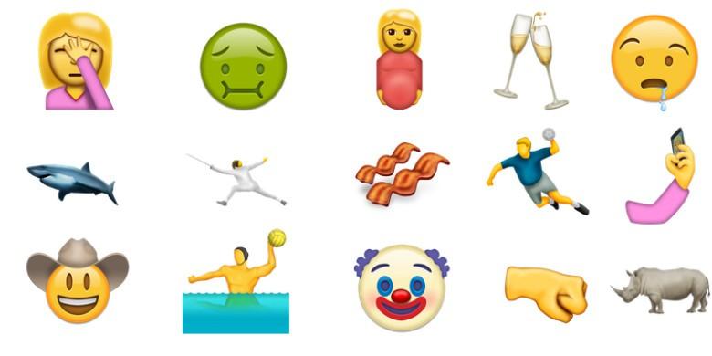 Face palm water polo. Bacon clipart emoji