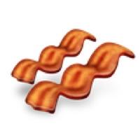 Bacon clipart emoji. Unicode consortium approves new