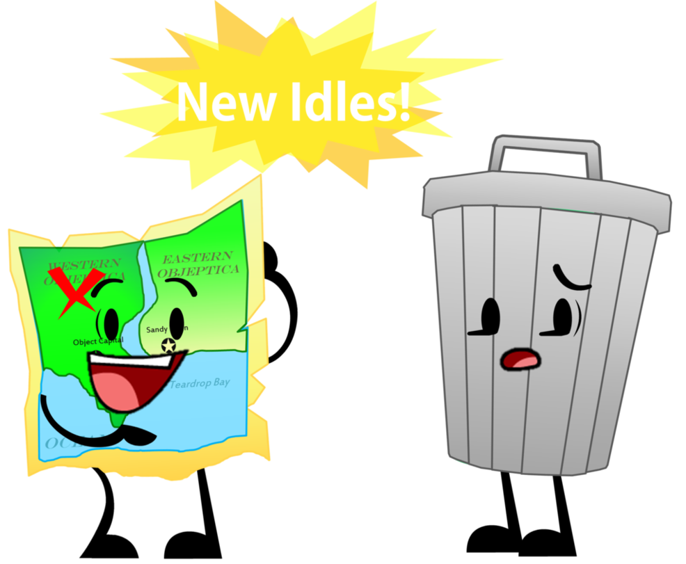 Bacon clipart ham. New map and trashcan