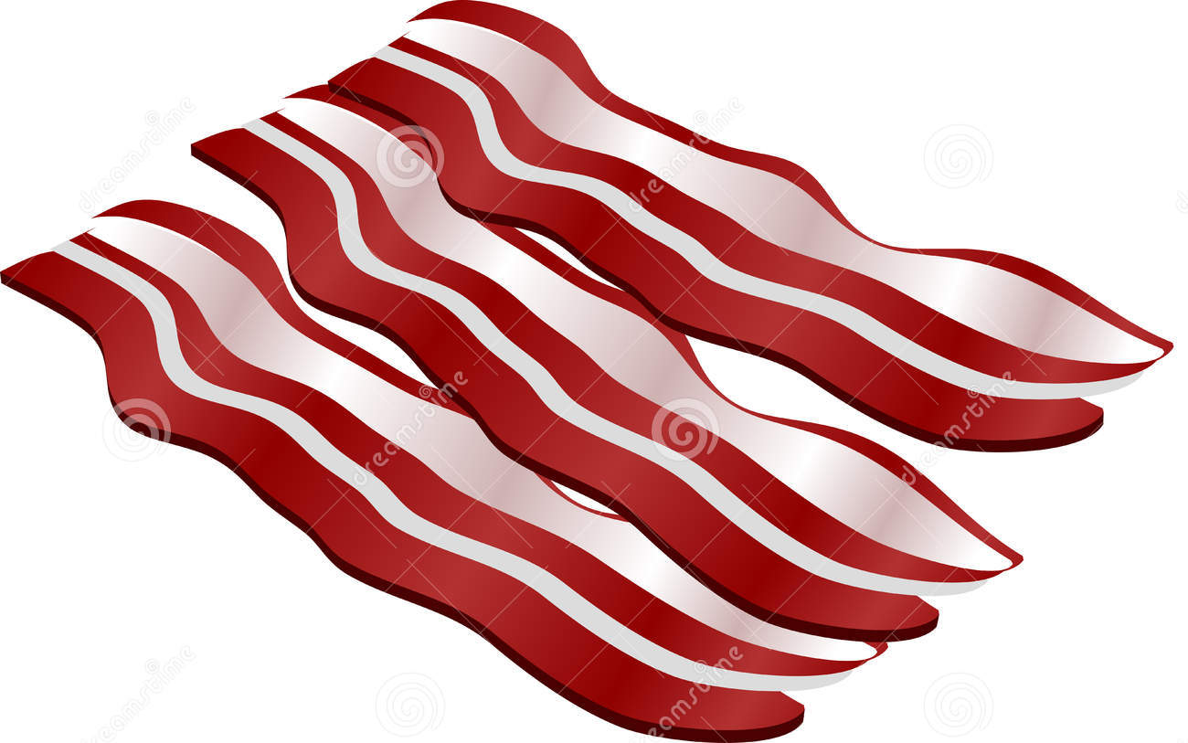 Station . Bacon clipart jpeg