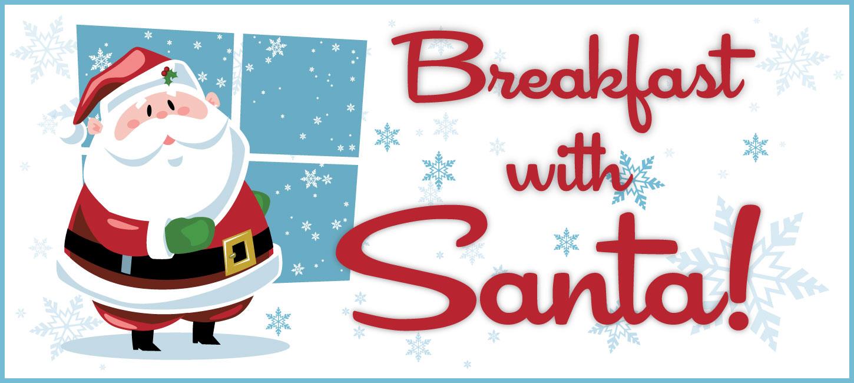 Bacon clipart santa breakfast. With at zermatt utah