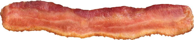 Bacon clipart transparent background. Png images all file