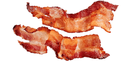 Free png hd images. Bacon clipart transparent background