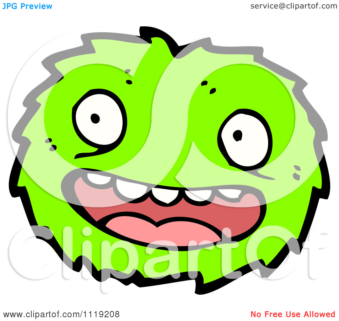 Bacteria clipart germ. Royalty panda free images