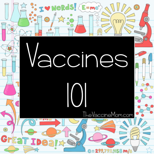 Bacteria clipart immunology. Vaccine the mom when