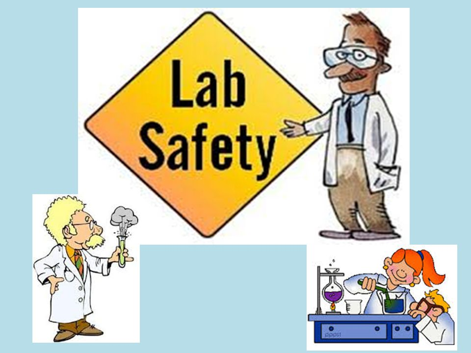 Bacteria clipart lab safety. Symbols are to alert