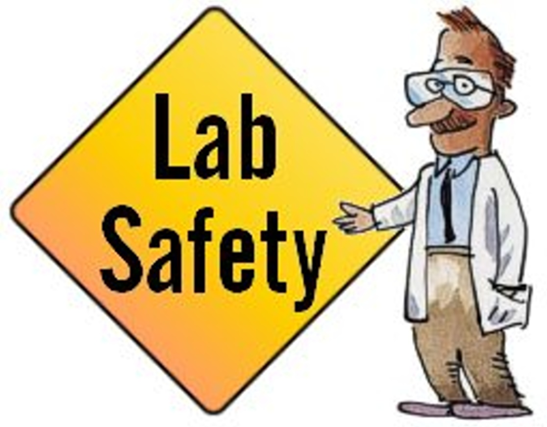 Bacteria clipart lab safety. Personal making science green