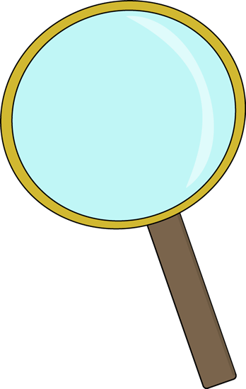 Bacteria clipart magnifying glass. Science clip art images