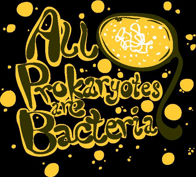 Bacteria clipart prokaryote. All prokaryotes are by
