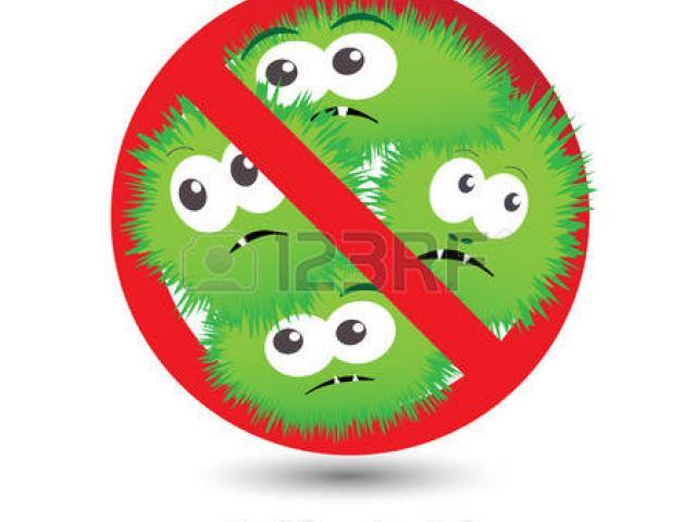 Free on dumielauxepices net. Bacteria clipart sad