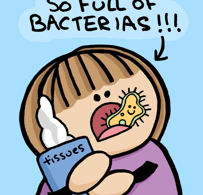Got strep throat this. Bacteria clipart streptococcus